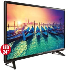 """TV 24"""" 59 cm CHALLENGER LED 24T15HDT2"""