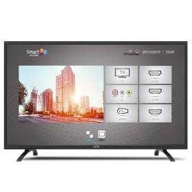 """KOMBO: Tv32"""" 80cm Kalley LED HD 32HDSQT2IN + Base KALLEY Fija 23""""a 42"""""""