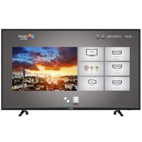 "KOMBO: Tv43"" 109cm Kalley LED FHD 43FHDSQIn + Base Fija Kalley TV 32"" a 55"""
