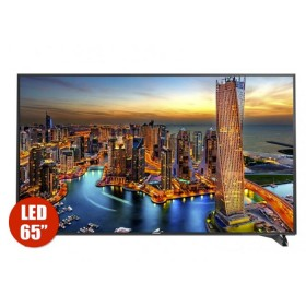"TV 65"" 164cm LED PANASONIC 65DX900 4K-UHD Pro"