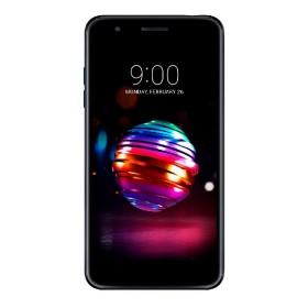 Celular LG K11 Plus SS 4G Dorado