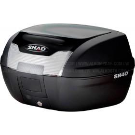 Maletero SHAD SH 40 LT