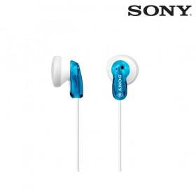 Audífonos SONY internos MDR-E9LP azules