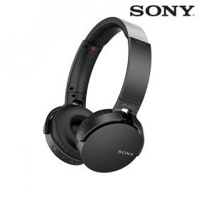 Audífonos SONY MDR XB650 Negro