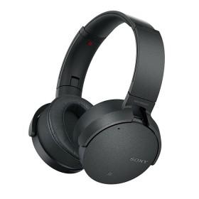 Audífonos OnEar Inalámbrico SONY NXB950 Negro