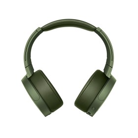 Audífonos OnEar Inalámbrico SONY NXB950 Verde