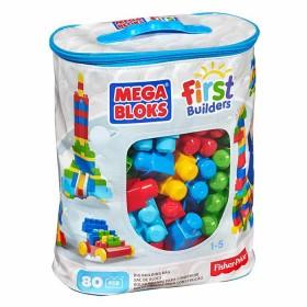 MEGA BLOKS Bolsa 80 piezas