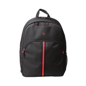 Morral HP Series 15'6 Negro / Rojo