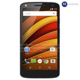 Celular Motorola Moto X Force DS Negro 4G