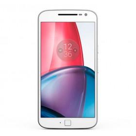 Celular Motorola Moto G4 Plus DS Blanco