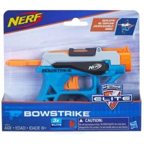 Lanzadardos Nerf N-Strike BowStrike