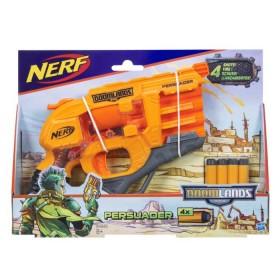 NERF Doomsland Persuader