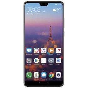 Celular Libre HUAWEI P20 Dorado DS 4G