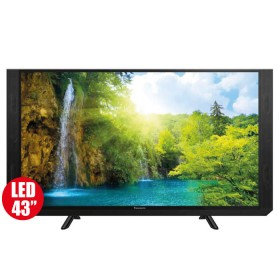 "TV 43"" 108cm Panasonic 43SV700 FHD Internet"