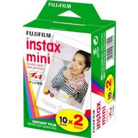 Papel FUJIFILM Instax x 20