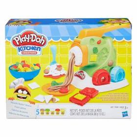 PLAY- DOH Fábrica de Pasta