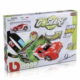 BBURAGO Pista Go Gears Super Speed One