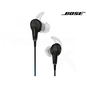 Audífonos BOSE QC20 Android  Negro  II