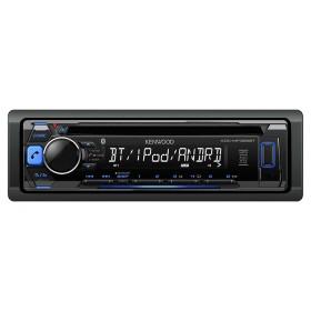Radio KENWOOD KDC-MP365BT