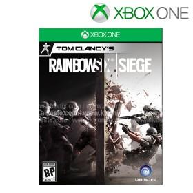 Videojuego Rainbow Six Siege XBOX ONE