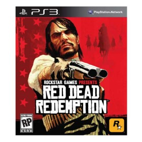 Videojuego PS3 Red Dead Redemption