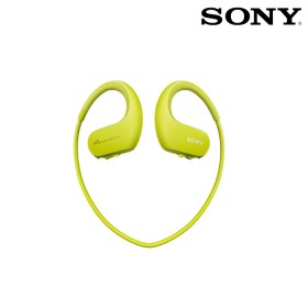 Reproductor SONY NW-WS413GM 4GB