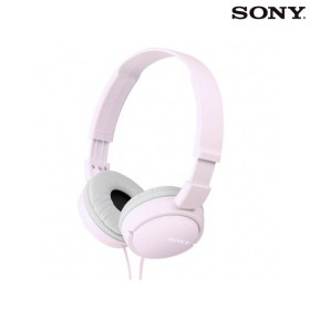 Audifonos SONY Overhead MDR-ZX110 Rosado