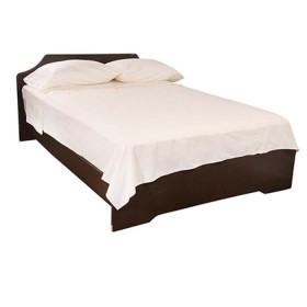 Juego de cama K-LINE Sencillo Sesgo Beige 144 hilos
