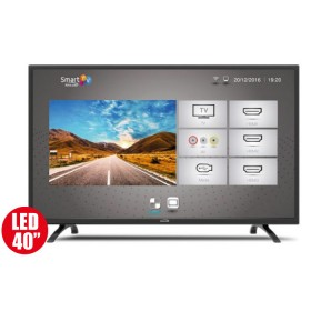 "Tv 40"" 101cm KALLEY LED FHD 40FHDSQIn"