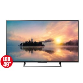 "TV 49"" 123.2cm LED SONY 49X727E 4K Internet"
