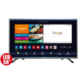 "Tv 58"" 147cm HYUNDAI LED 58iNT2"