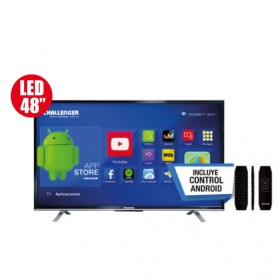 """Tv 48"""" CHALLENGER T18 Android Smart"""