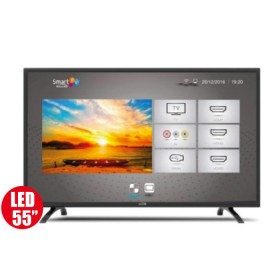 "TV 55"" 139cm KALLEY LED K-LED55FHDSQT2"