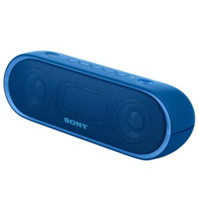 Parlante SONY SRS-XB20 25W Azul