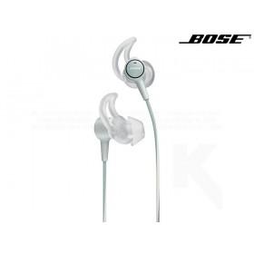 Audífonos BOSE SoundTrue Ultra InEar iOS Frost II