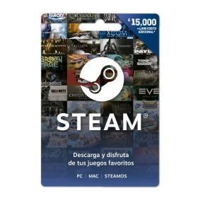 Pin Virtual STEAM *$19.900