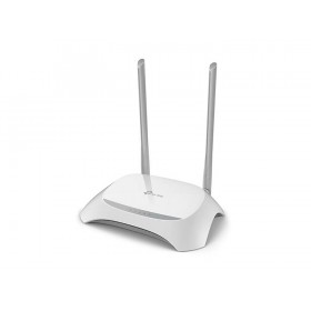 Router TP-LINK WiFi 2 Antenas N300