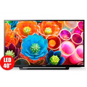 "TV 40"" 101.6cm LED SONY 40R377C FHD"