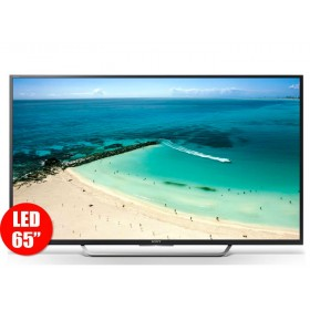 "TV 65"" 163.9cm LED SONY 65X757D 4K Internet"