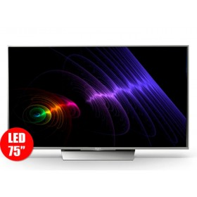 "Tv 75"" 189.3cm LED SONY 75X857D 4K"