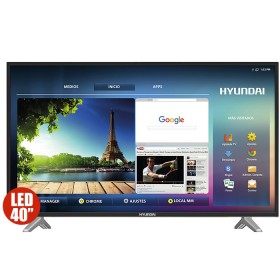 "TV 40"" 101cm HYUNDAI LED 4014 FHD Internet"