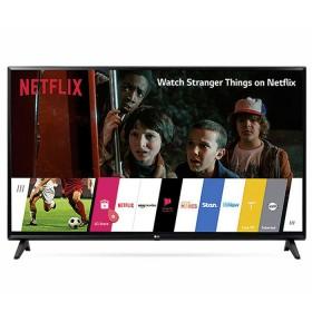 """Tv 43"""" 108cm LG 43LJ550T FHD Internet"""