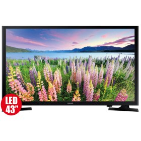 "TV 43"" 108cm SAMSUNG LED 43J5200 FHD Internet"