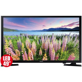 "TV 49"" 124cm SAMSUNG LED 49J5200 FHD Internet"