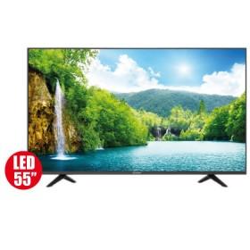 """Tv 55"""" 139 cm SHARP LED 55N6000 UHD"""