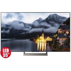 "TV 55"" 138cm LED SONY 55X907E 4K Internet"