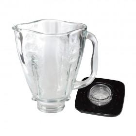 Vaso de Vidrio 1.25 Lts OSTER con Tapa