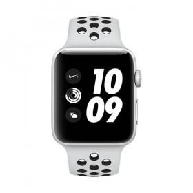 Apple Watch Nike S3 GPS 38M Silver /B