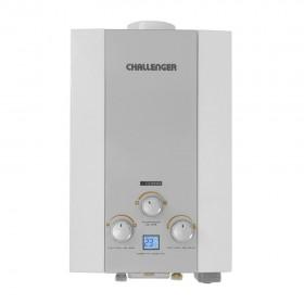 Calentador de Paso CHALLENGER 10LT WHG7102 GN TN Gris1