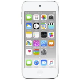 iPod Touch 32GB Silver 6ta Generación